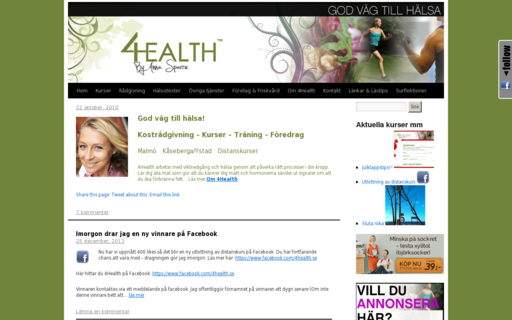 Access 4health.se using Hola Unblocker web proxy