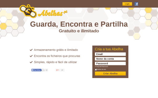 Access abelhas.pt using Hola Unblocker web proxy