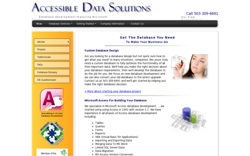 Access accessibledatasolutions.com using Hola Unblocker web proxy
