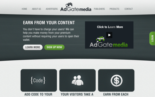 Access adgatemedia.com using Hola Unblocker web proxy