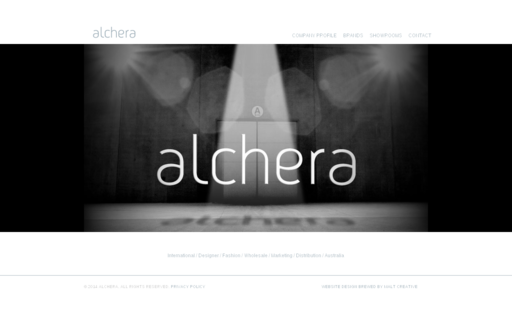 Access alchera.com.au using Hola Unblocker web proxy