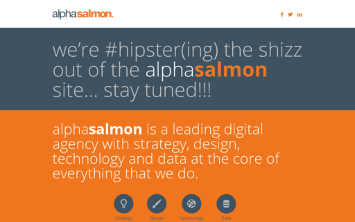 Access alphasalmon.com using Hola Unblocker web proxy