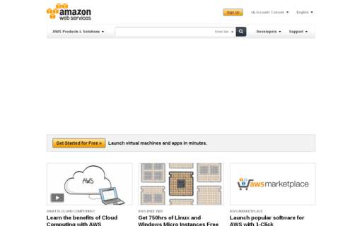 Access amazonaws.com using Hola Unblocker web proxy