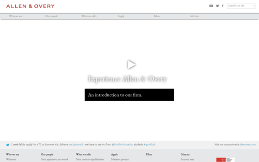 Access aograduate.com using Hola Unblocker web proxy