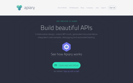 Access apiary.io using Hola Unblocker web proxy