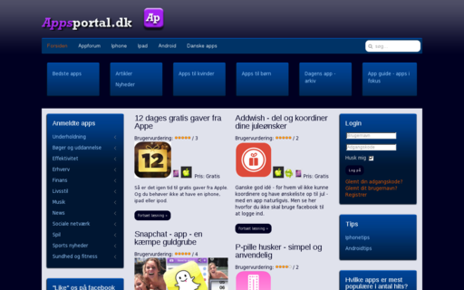 Access appsportal.dk using Hola Unblocker web proxy