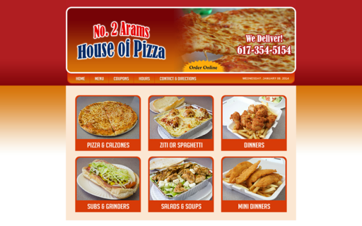 Access arams2pizza.com using Hola Unblocker web proxy