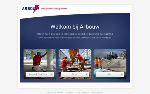 Access arbouw.nl using Hola Unblocker web proxy