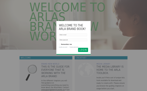 Access arlabrandbook.com using Hola Unblocker web proxy