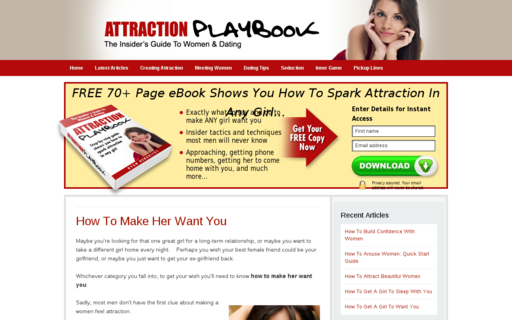 Access attractionplaybook.com using Hola Unblocker web proxy