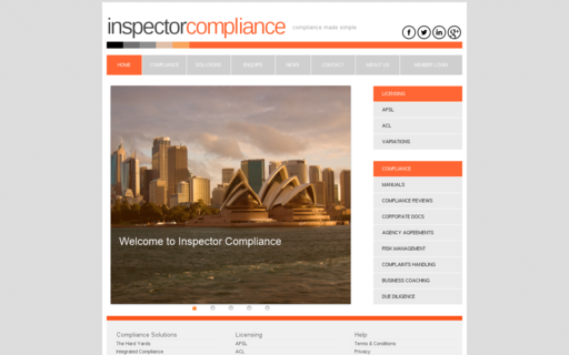 Access auditindependence.com.au using Hola Unblocker web proxy
