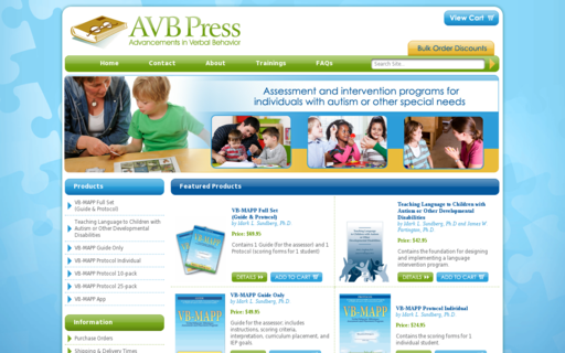 Access avbpress.com using Hola Unblocker web proxy