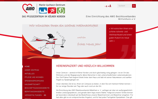 Access awo-marie-juchacz-az.de using Hola Unblocker web proxy