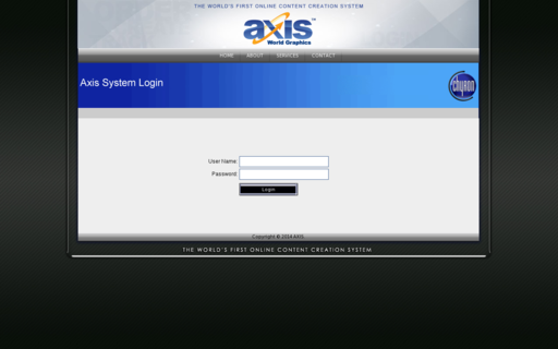 Access axisgraphics.tv using Hola Unblocker web proxy