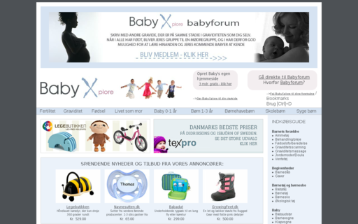 Access babyxplore.dk using Hola Unblocker web proxy