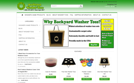 Access backyardwashertoss.com using Hola Unblocker web proxy