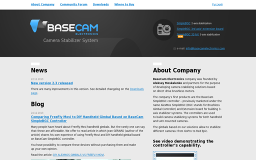 Access basecamelectronics.com using Hola Unblocker web proxy