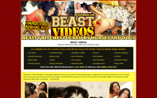 Access beastvideos.com using Hola Unblocker web proxy