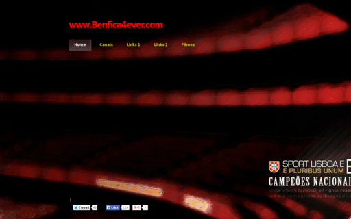 Access benfica4ever.com using Hola Unblocker web proxy