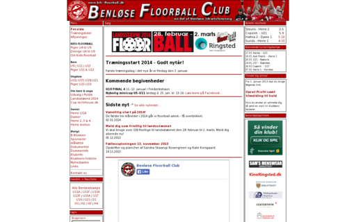 Access bfc-floorball.dk using Hola Unblocker web proxy