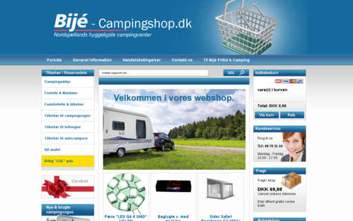Access bije-campingshop.dk using Hola Unblocker web proxy
