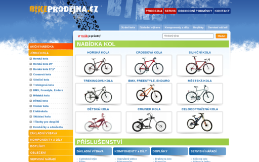 Access bikeprodejna.cz using Hola Unblocker web proxy