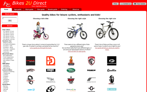 Access bikes2udirect.com using Hola Unblocker web proxy