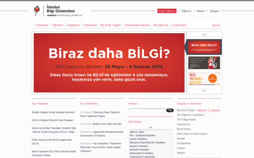 Access bilgi.edu.tr using Hola Unblocker web proxy