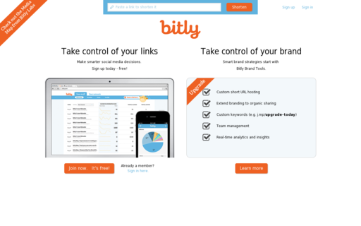 Access bit.ly using Hola Unblocker web proxy