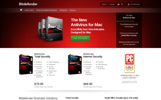 Access bitdefender.com using Hola Unblocker web proxy