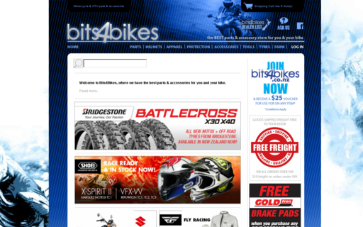 Access bits4bikes.co.nz using Hola Unblocker web proxy