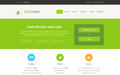 Access bitstamp.net using Hola Unblocker web proxy
