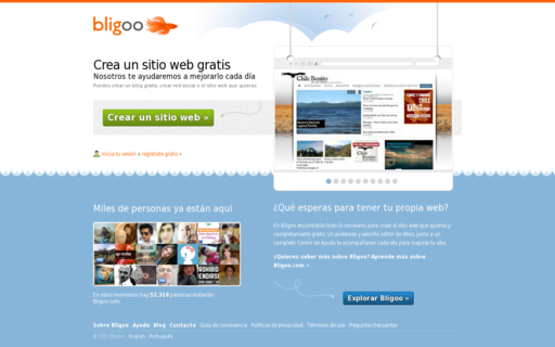 Access bligoo.com using Hola Unblocker web proxy