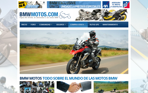 Access bmwmotos.com using Hola Unblocker web proxy