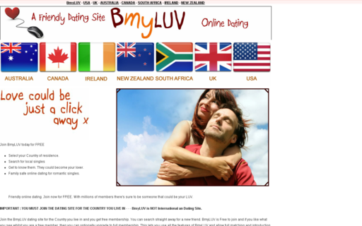 Access bmyluv.com using Hola Unblocker web proxy