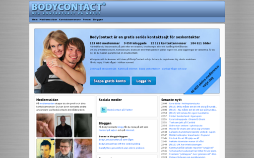 Access bodycontact.com using Hola Unblocker web proxy