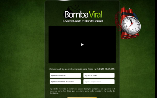 Access bombaviral.com using Hola Unblocker web proxy