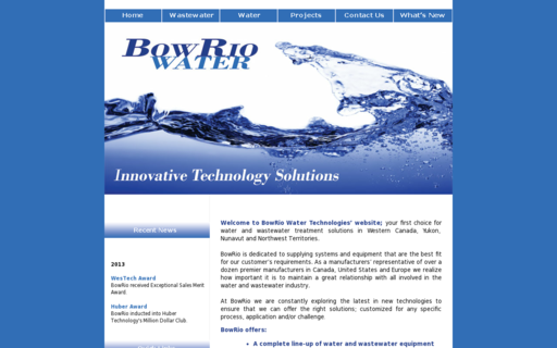 Access bowriowater.ca using Hola Unblocker web proxy
