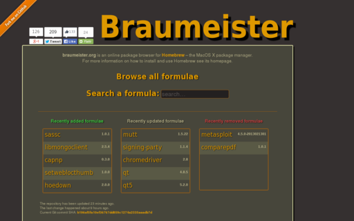 Access braumeister.org using Hola Unblocker web proxy