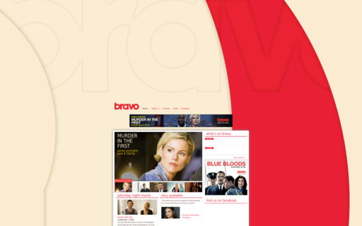 Access bravo.ca using Hola Unblocker web proxy