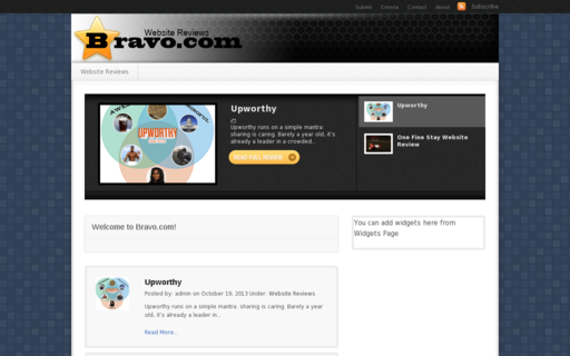 Access bravo.com using Hola Unblocker web proxy