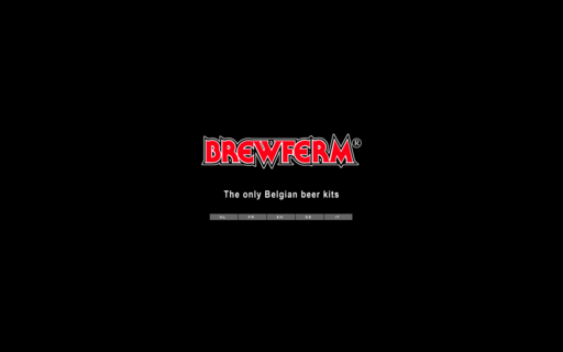 Access brewferm.be using Hola Unblocker web proxy