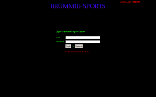 Access brummie-sports.com using Hola Unblocker web proxy