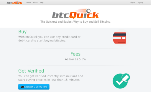 Access btcquick.com using Hola Unblocker web proxy