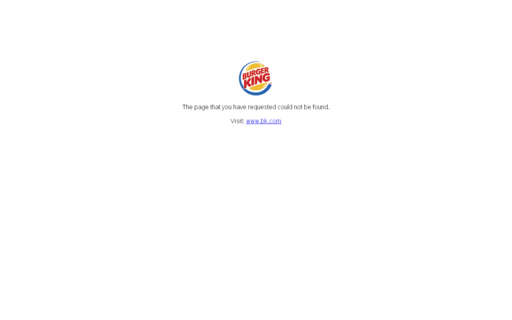 Access burgerking.cl using Hola Unblocker web proxy