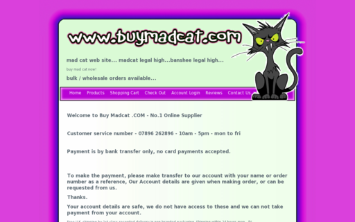 Access buymadcat.com using Hola Unblocker web proxy