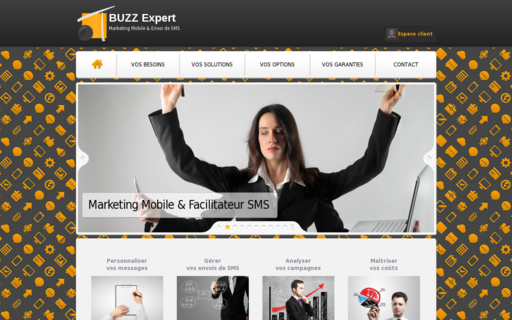 Access buzz-expert.fr using Hola Unblocker web proxy