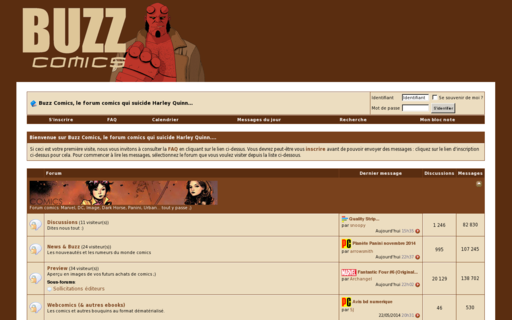 Access buzzcomics.net using Hola Unblocker web proxy