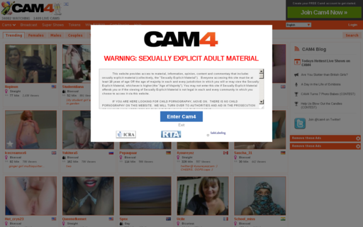Access cam4.co.il using Hola Unblocker web proxy