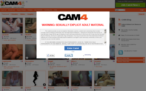 Access cam4.hk using Hola Unblocker web proxy